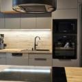 Okap kuchenny – jaki wybrać rodzaj?